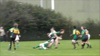 08-01-12 Horsham U14's vs. Grasshoppers 4