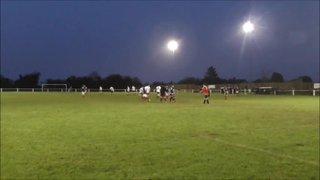 swaffham 1st team v long melford