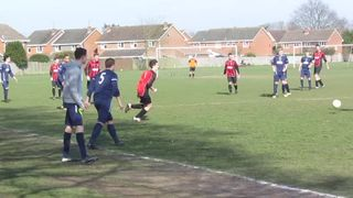 Ressies vs Cookham Dean 08/03/14