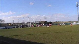 201304 v Worthing United Goals