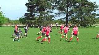 27-04-2014 - U15's West Norfolk 7's Tournament