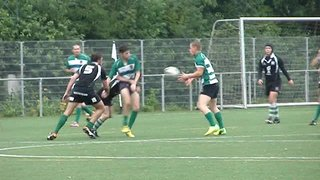 Daggers try against Gent