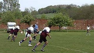 Silhillians RUFC - Bath University 7's