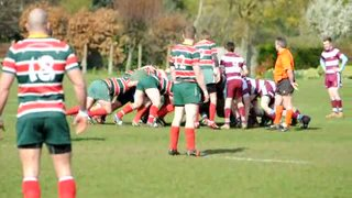 Lincoln 1st XV Vs Ashby (2)