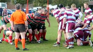 Lincoln 1st XV Vs Ashby (3)