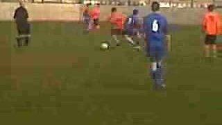 Under 16s Final Match Action