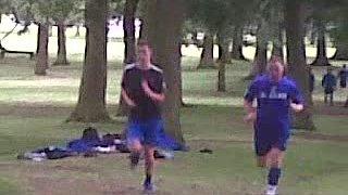 Pre Season Training Begins