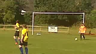 Match Action: Clee Town Pattesons v Cleet Town Swift Auto's (under 14s)