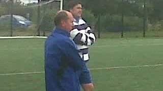Coaches CPD - Watch Your Managers Train