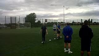 Coaches CPD - Watch your managers train 2