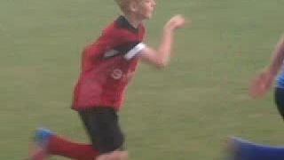 Under 12's Training