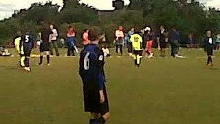 Under 13s v Under 13s Clee Town Derby