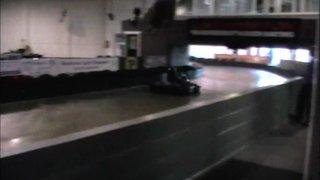 ON Chenecks u13s @ Northampton Indoor Karting