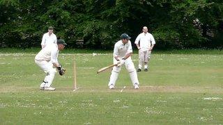 Wilson sharp on the 'No ball'