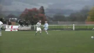 Dorking 1-7 Molesey (Video Taken By TRSTV)