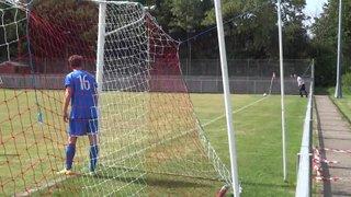 Matt Baxter Goal Vs. Arundel - Video By Chris Briscoe