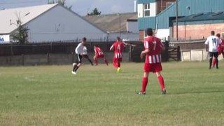James Mcshane goal vs. Camberley Town - 09-08-14