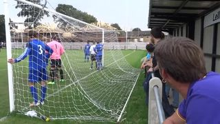 Stafforde Palmer Goal Vs. Westfield