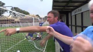 Ross Chalke Goal Vs. Westfield