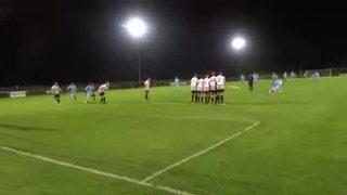 James McShane goal vs. Chipstead (25.08.15)