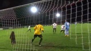 Ollie Robinson goal vs. Chipstead (25.08.15)