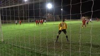 Stafforde Palmer stunning free kick vs. Carshalton