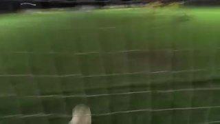 Reis Stanislaus 1st Goal vs. Harlow Town