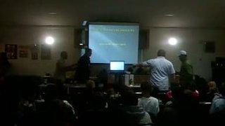 HR Junior Presentations 2011-12