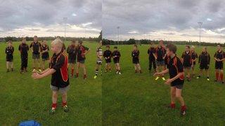Birmingham Rugby Partnership