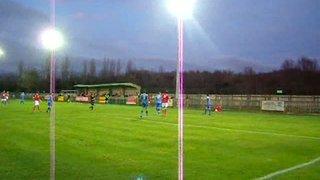 8.Uxbridge FC v Histon FC FAT-3Q 26th Nov 2011 Result 2-1