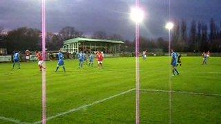 10.Uxbridge FC v Histon FC FAT-3Q 26th Nov 2011 Result 2-1