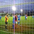 11.Uxbridge FC v Histon FC FAT-3Q 26th Nov 2011 Result 2-1