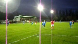 14.Uxbridge FC v Histon FC FAT-3Q 26th Nov 2011 Result 2-1