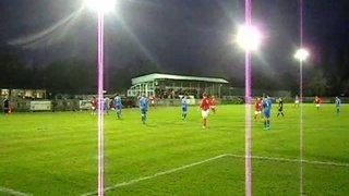 19.Uxbridge FC v Histon FC FAT-3Q 26th Nov 2011 Result 2-1