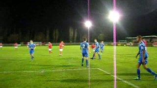 27.Uxbridge FC v Histon FC FAT-3Q 26th Nov 2011 Result 2-1