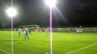 28.Uxbridge FC v Histon FC FAT-3Q 26th Nov 2011 Result 2-1