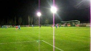 29.Uxbridge FC v Histon FC FAT-3Q 26th Nov 2011 Result 2-1