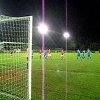 30.Uxbridge FC v Histon FC FAT-3Q 26th Nov 2011 Result 2-1