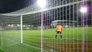 31.Uxbridge FC v Histon FC FAT-3Q 26th Nov 2011 Result 2-1