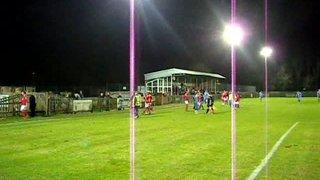 32.Uxbridge FC v Histon FC FAT-3Q 26th Nov 2011 Result 2-1