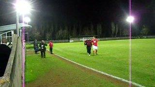 33.Uxbridge FC v Histon FC FAT-3Q 26th Nov 2011 Result 2-1