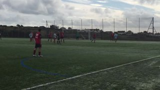 4th goal vs Withdean Youth -League Cup 17th October