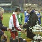 LLan v Treaddur Bay Dargie Cup Final 08/09