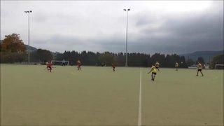 Abergavenny Mens XI vs Stroud 2015 - Highlights
