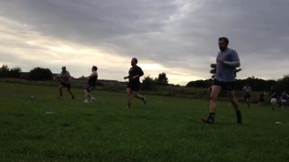 Pre Season 2015/16 Videos - Handling Drills