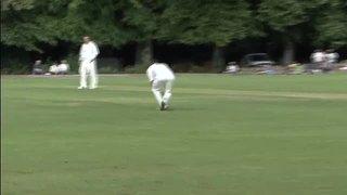 Shipton vs Aston Rowant