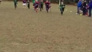 P4/5's @ Moray Tournament : Sean Johnson