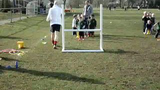 2012.02.26 - Micros Training - Kicking Practice