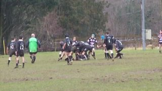 South Molton v Exmouth u13's