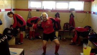 Callington Ladies FC Harlem Shake (CTLFC 3 v Launceston 2)